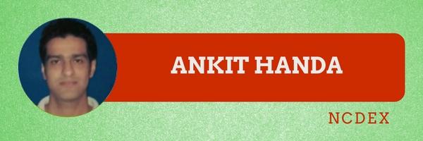 Ankit Handa