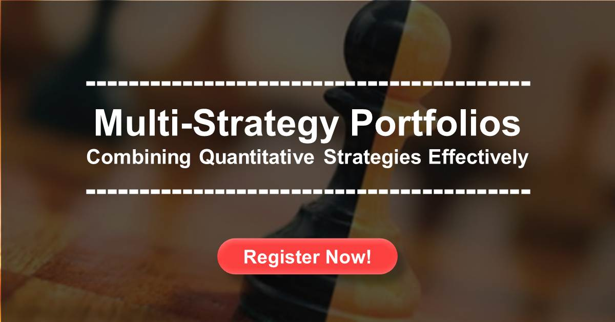Multi Strategy Portfolios